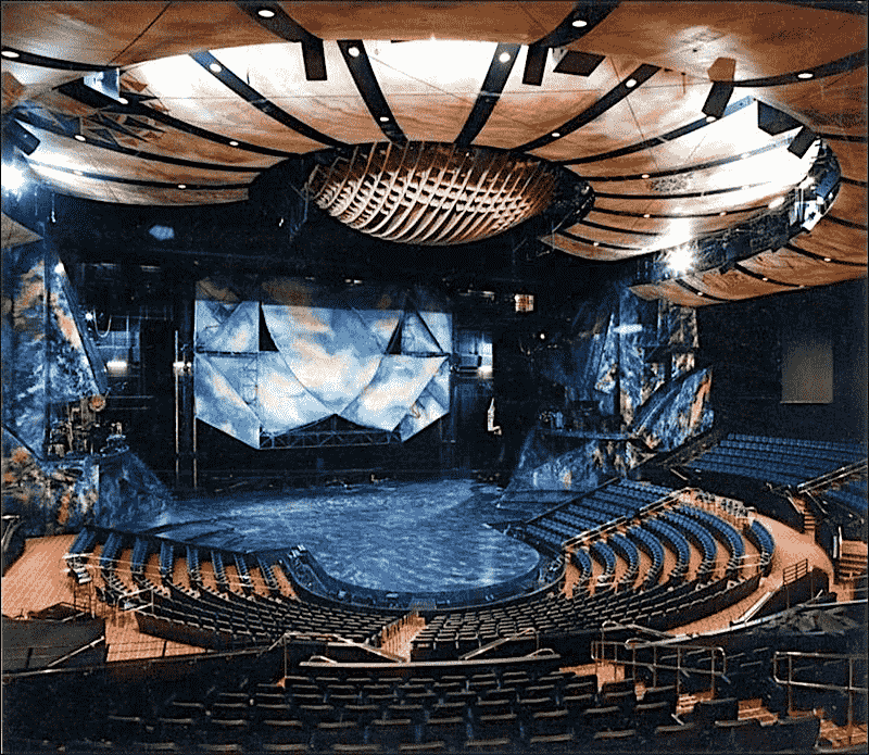 Mystere-Theater
