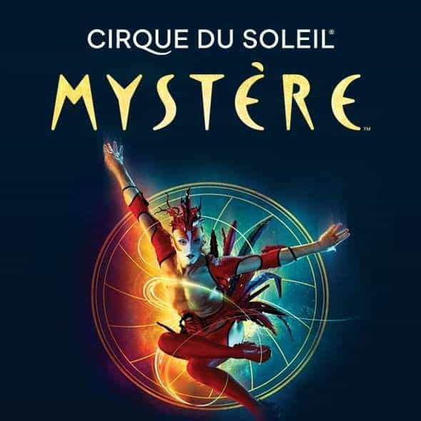 Mystere Tickets-Concert